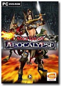 Mage Knight: Apocalypse per PC Windows