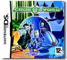 Code Lyoko per Nintendo DS