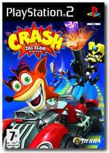 Crash Tag Team Racing per PlayStation 2