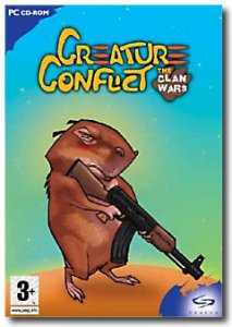 Creature Conflict: The Clan Wars per PC Windows