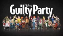 Disney Guilty Party - Trailer in inglese