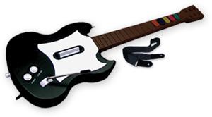 Guitar Hero per PlayStation 2