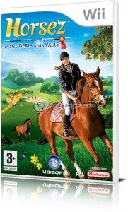 Horsez: La Scuderia nella Valle per Nintendo Wii