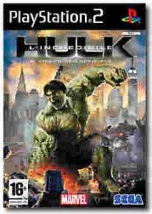 L'Incredibile Hulk per PlayStation 2