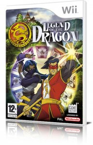 Legend of the Dragon per Nintendo Wii