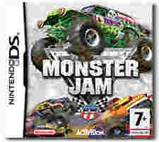 Monster Jam per Nintendo DS