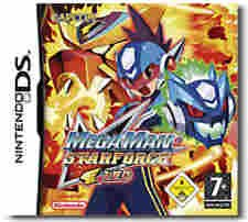 Mega Man Star Force: Leo per Nintendo DS