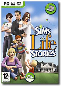 The Sims: Life Stories per PC Windows