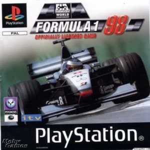 Formula 1 '98 per PlayStation