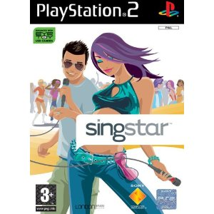 SingStar per PlayStation 2