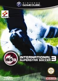 International Superstar Soccer 3 per GameCube