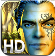 Aralon: Sword and Shadow HD per iPad