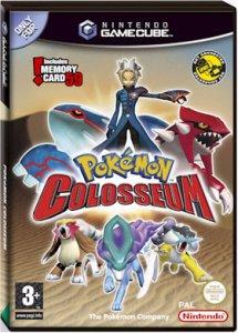 Pokémon Colosseum per GameCube