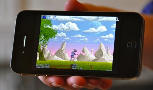 Più del 30% degli adulti inglesi e americani è dedito al mobile gaming