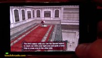 Devil May Cry 4 - Trailer del gameplay versione iPhone