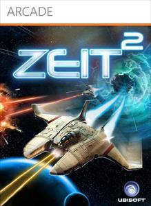 Zeit² per Xbox 360