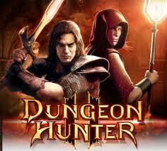 Dungeon Hunter II per iPhone