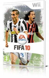 FIFA 10 per Nintendo Wii
