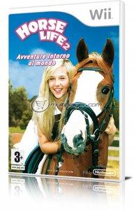 Horse Life 2 per Nintendo Wii