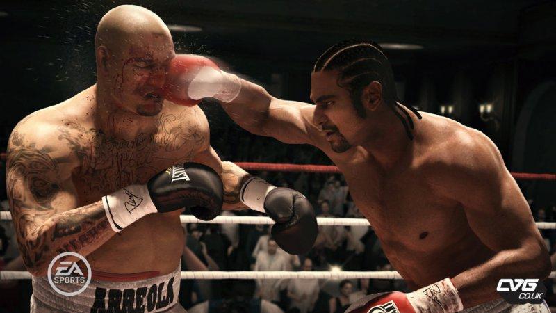 La Soluzione di Fight Night Champion