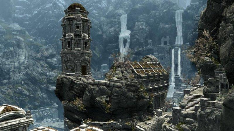 Mod assicurate per The Elder Scrolls V: Skyrim