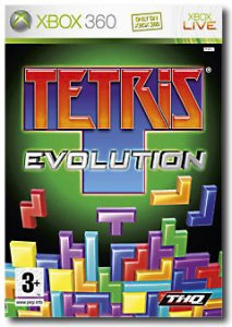 Tetris Evolution per Xbox 360