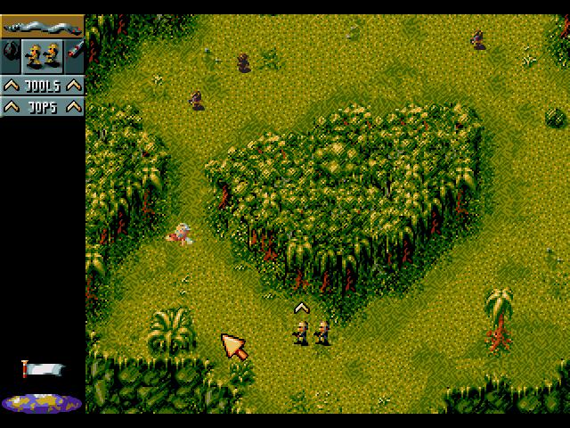 Aggiornata - Codemasters annuncia Cannon Fodder 3