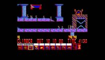 Lemmings - Gameplay