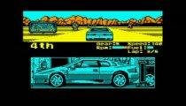 Lotus Esprit Turbo Challenge - Gameplay
