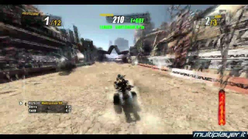 PC Release - Febbraio 2011