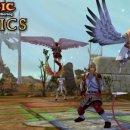 Magic the Gathering: Tactics - Il trailer del Mana Bianco