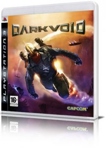 Dark Void per PlayStation 3
