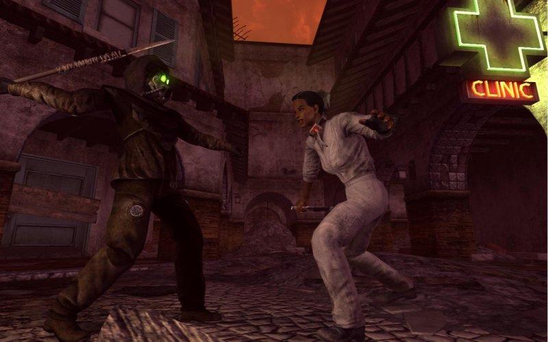 New Vegas: Dead Money su PC e PS3 il 22 febbraio, altri DLC in arrivo