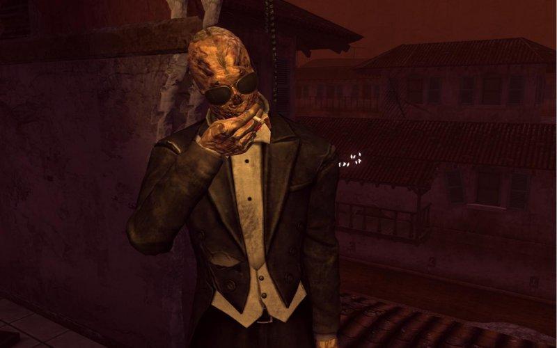 La Soluzione di Fallout: New Vegas - Dead Money