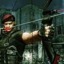La Soluzione di Resident Evil: The Mercenaries 3D