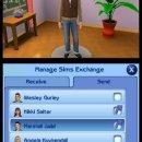 The Sims 3 sarà disponibile al lancio del 3DS