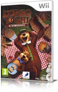 L'Orso Yoghi: Il Videogioco per Nintendo Wii