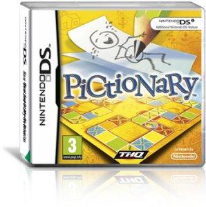 Pictionary per Nintendo DS