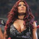 Nessuna lottatrice in WWE All-Stars