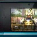 Nuove informazioni su Samurai Warriors 3D