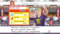 ExerBeat - Video di gameplay Boxe
