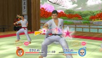 ExerBeat - Video di gameplay Karate