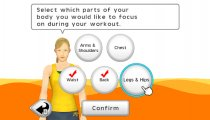 ExerBeat - Video di gameplay Yoga