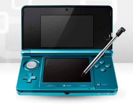 Sulla durata della batteria di 3DS, un resoconto ufficiale