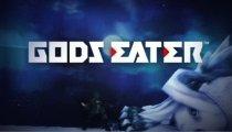Gods Eater Burst - Trailer
