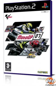 MotoGP '07 per PlayStation 2