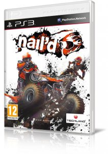 Nail'd per PlayStation 3
