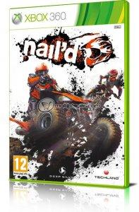 Nail'd per Xbox 360