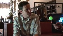 Dead Space Extraction Move edition - Trailer con intervista