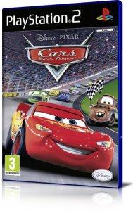Cars per PlayStation 2